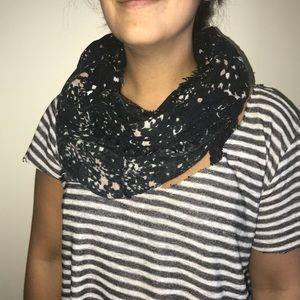 🆕 fall scarf